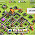 Basic Base Defense Clash of clans