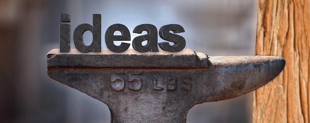 ثلاث ممارسات بسيطة ومنتظمة تساعدك في إبتكار أفكار جديدة