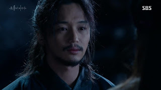 Sinopsis Six Flying Dragons Episode 47