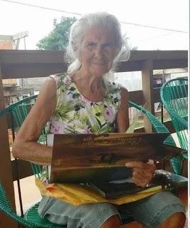 Idosa de 103 anos desafia a medicina e se recupera da Covid-19