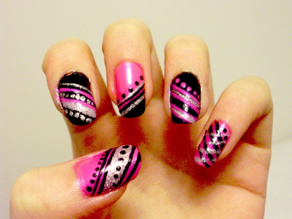Kewtified: Nail Art Designs 2012