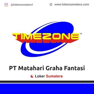 Lowongan Kerja Pekanbaru: PT Matahari Graha Fantasi (Timezone) Mei 2021
