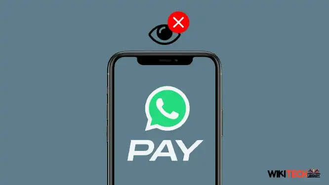 WhatsApp Payments option not showing and How to get it