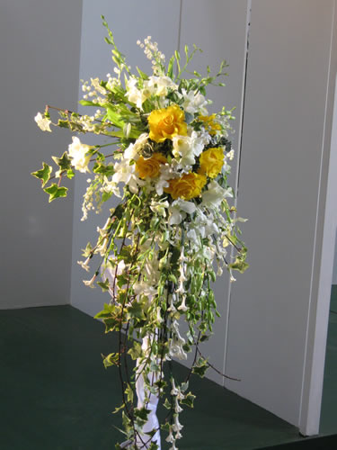 Flowers For Royal Weddings Making Diana S Bouquet