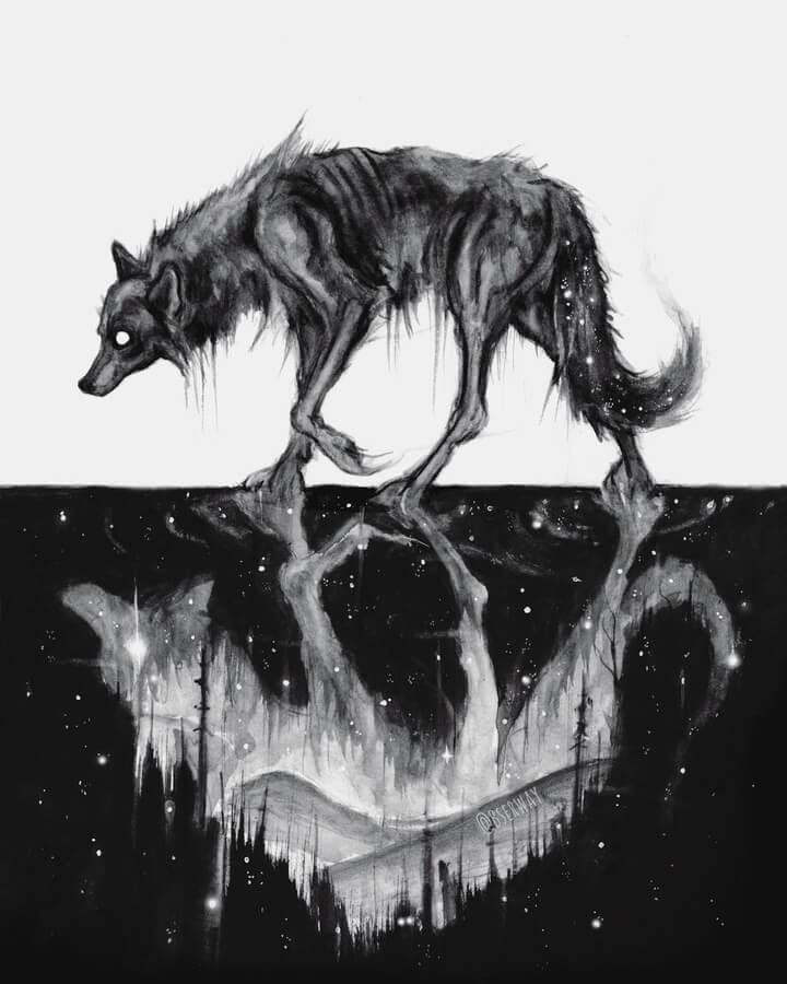 09-Wolf-universes-Brian-Serway-www-designstack-co