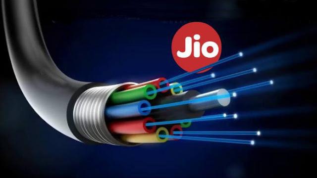 Jio Fiber यूजर्स को मिलेगा दोगुना डाटा
