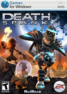DeathSpank Trilogy (PC)