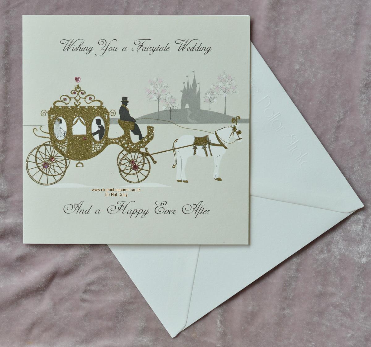 Handmade Greeting Cards Blog: Handmade Wedding Cards