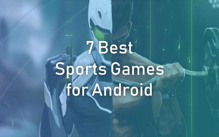 Best Sports Games