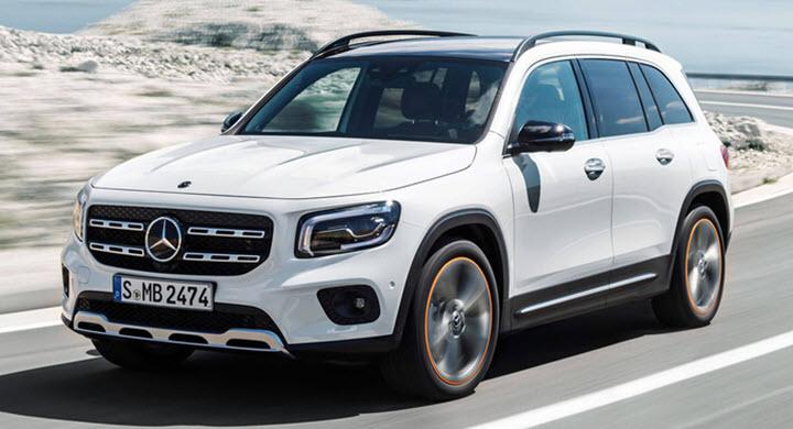 10 chiếc SUV cỡ nhỏ tốt nhất năm 2020
