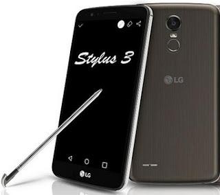 SMARTPHONE LG STYLUS 3 - RECENSIONE CARATTERISTICHE PREZZO