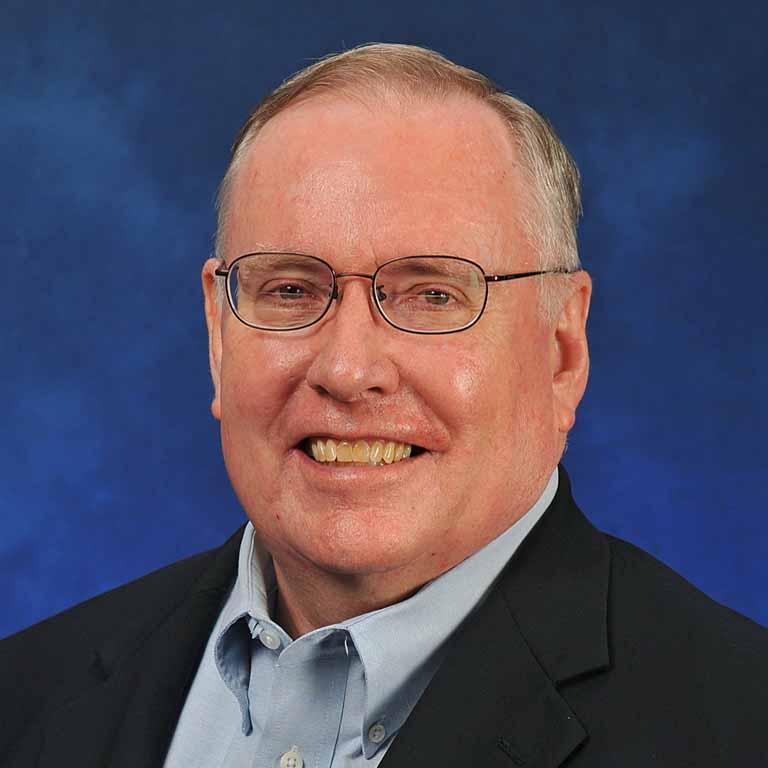 Preston Lewis Author Photo