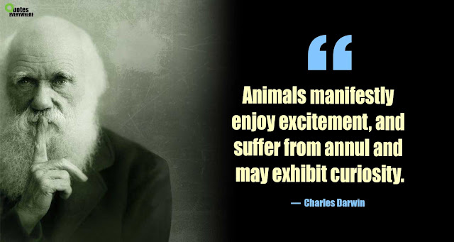 Charles Darwin Quotes On Change