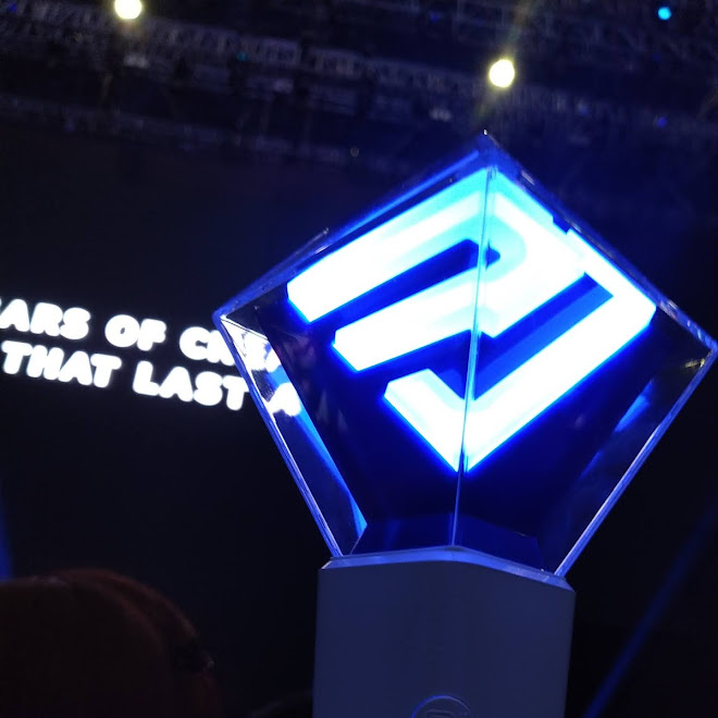 Why you need a Super Junior's official lightstick Version 2 for Super Show 8
