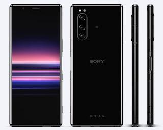 شرح تفصيلي لمميزات هاتف سوني الجديد مع عرض أسعاره المتوقعة بالسوق