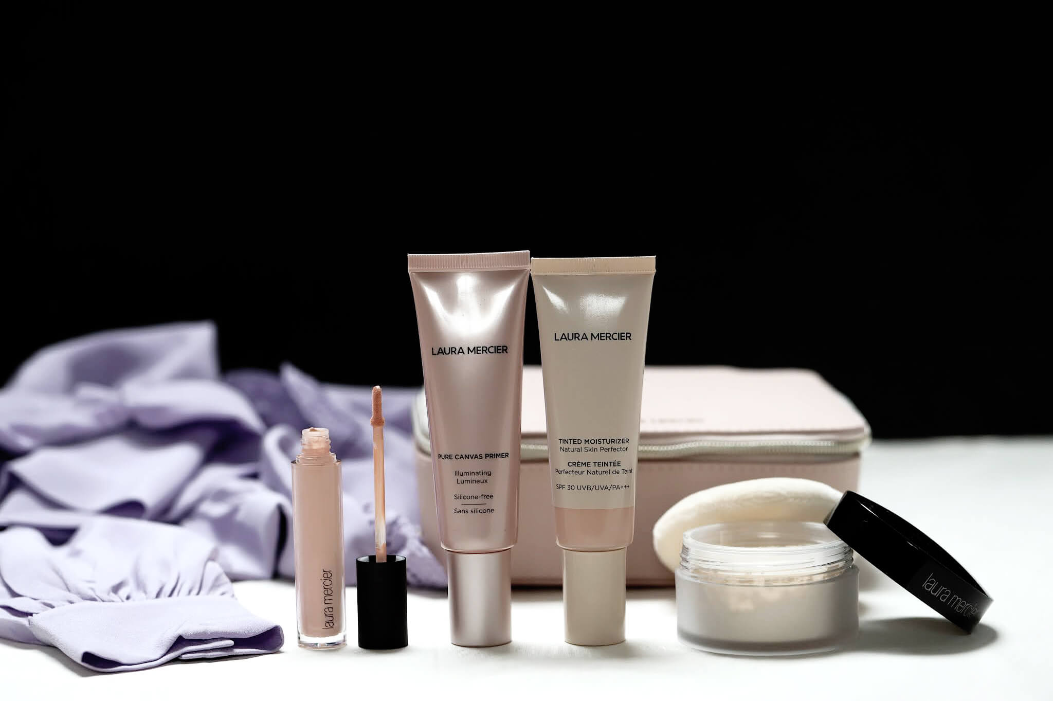 Laura Mercier Flawless Face