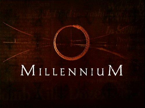 Mellennium poster