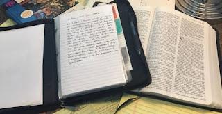 O Trabalho do Pregador