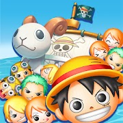 Game ONE PIECE BON! BON! JOURNEY!! MOD APK | Unlimited Skill | Skill Effects