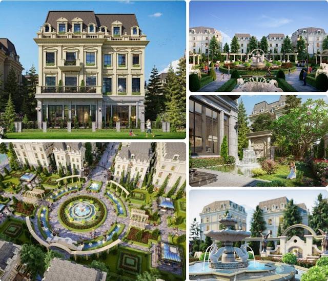 Dự án Sunshine Capital Tây Thăng Long Hà Nội - Giá bán trực tiếp chủ đầu tư Sunshine Group
