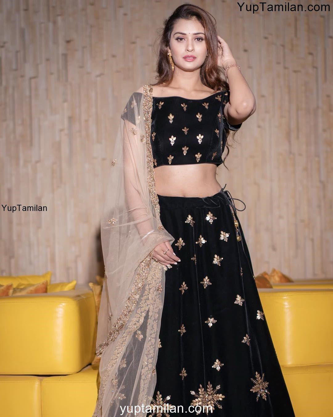 Payal Rajput Hot Photos | Navel & Cleavage Show