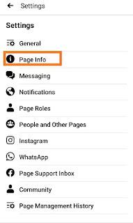 add swipe up in Facebook story