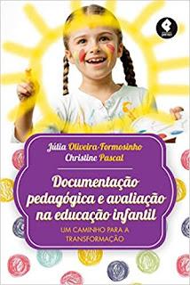 Livro de Ed. Infantil