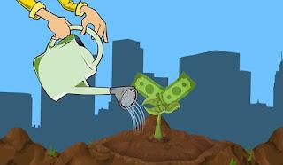 Masalah Pendanaan PLS (Profit and Loss Sharing)