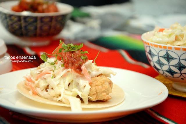 Fish Tacos California Pizza Kitchen Recipe