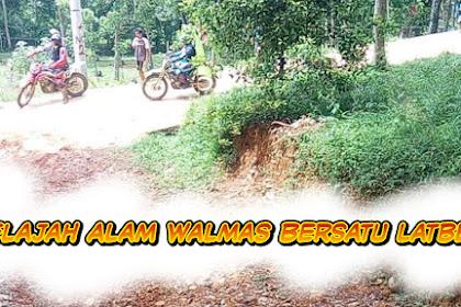 Live Jelajah Alam Walmas Bersatu Latber