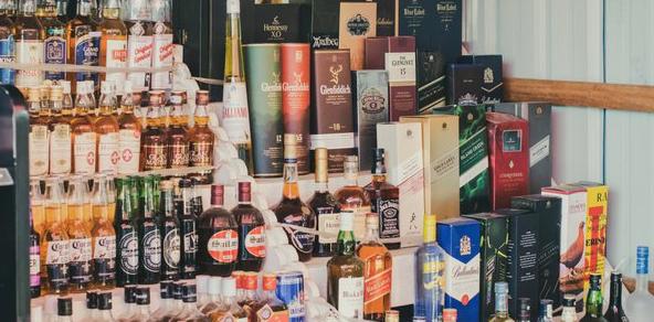 Liquor manufacturing association CIBAC