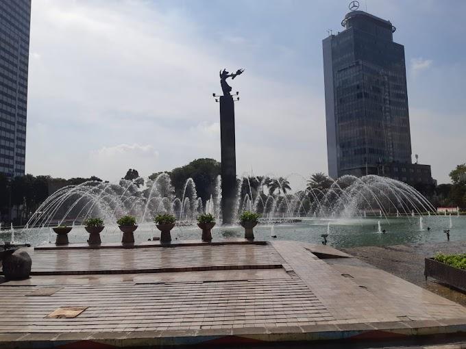 Enjoy Jakarta, Temukan Destinasi Kota Kece Disini...