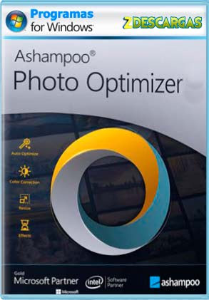 Ashampoo Photo Optimizer (2020) Full Español [Mega]