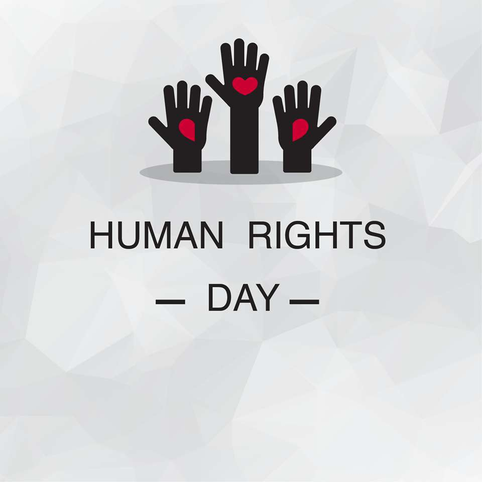 Human Rights Day Wishes Beautiful Image