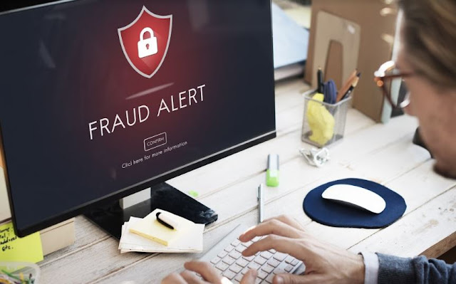 preventing business fraudulent schemes company scammer avoidance