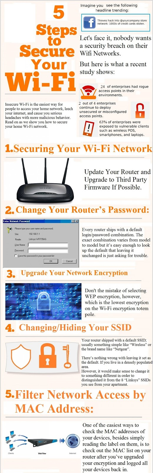 wireless security  - wifi - What is Wireless Security? How To Secure Wi-Fi Networks (Guide)