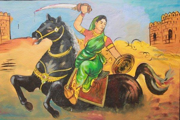 WHO IS RANI ABBAKKA CHOWTA? I New Delhi Cables