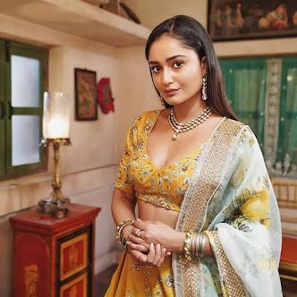 Tridha Choudhury model