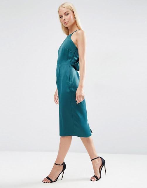 vestidos que estan de moda