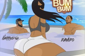 BAIXAR MP3    Harrysong - Bum bum bum (feat. Davido)    2020 