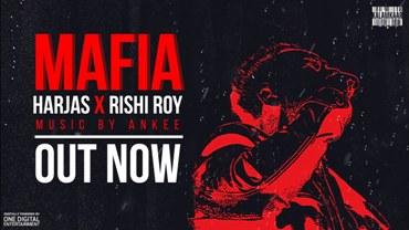 Mafia Lyrics - Harjas & Rishi Roy