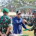 TMMD Ke-104 Kodim 0319/Mentawai Dibuka Wakil Gubernur Sumbar