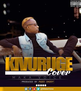 Maka Voice – Kivuruge Cover