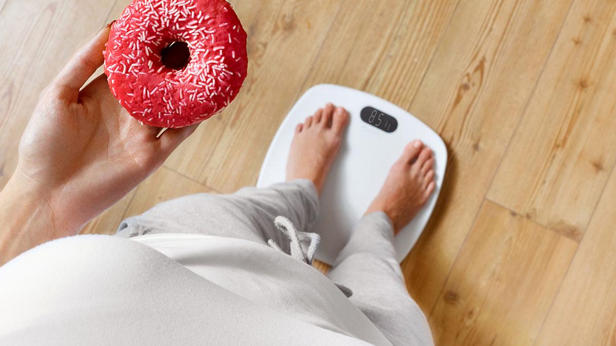 Παχυσαρκία τέλος: Αυτή είναι η ουσία που κόβει την πείνα