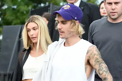 Justin Bieber confirms 'first Thanksgiving as a married man,' calls relationships 'hard'