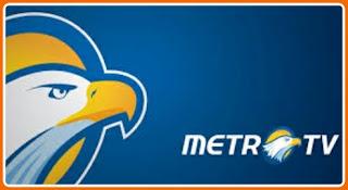Frekuensi Metro Tv Terbaru