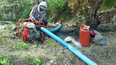 Layanan Jasa Sumur Bor Aceh Besar Terdekat