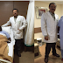 Dr Randeep Wadhwan's Success : Bariatric Surgery at Fortis Hospital on Cancer Survivor from Sudan
