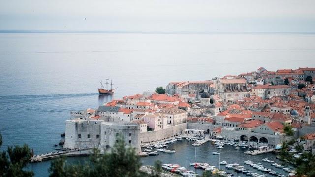 Croatia's most beautiful seaside resorts