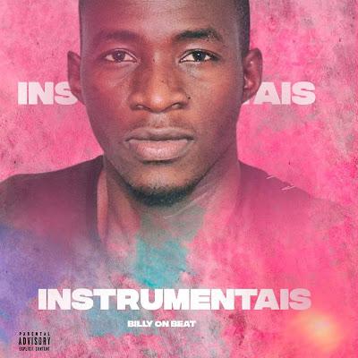 Billy On Beats - Instrumental Jamaica (Trap Soul)